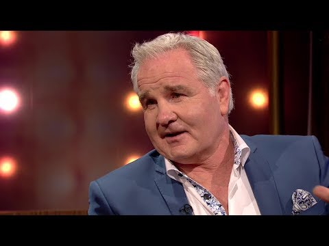 Brent Pope on Minding Your Mental Health | The Ray D'Arcy Show | RTÉ One