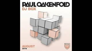 Paul Oakenfold - Otherside (Fatum Remix)