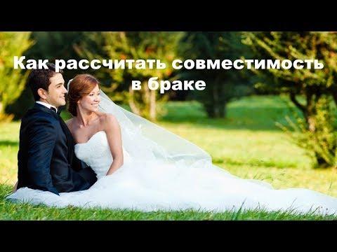 Как рассчитать совместимость в браке