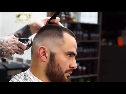 Military Haircut Youtube