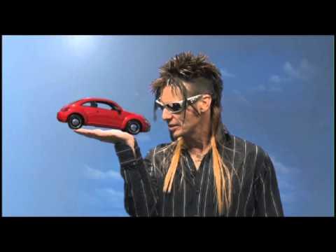 Billy the Exterminator infestation at car dealership