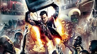 DEAD RISING Full Game Walkthrough - No Commentary (DEAD RISING REMASTERED)