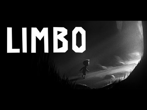Horror Legacy|Limbo Lets play ep.1:arachophobie en action
