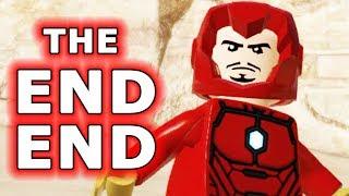 LEGO Marvel Superheroes 2 - LBA Episode 43 - The Ending! 100%