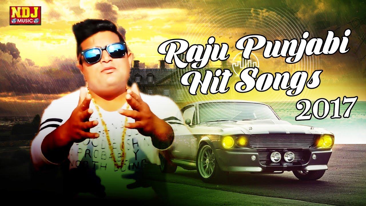 raju punjabi hits songs haryanvi latest songs ndj youtube