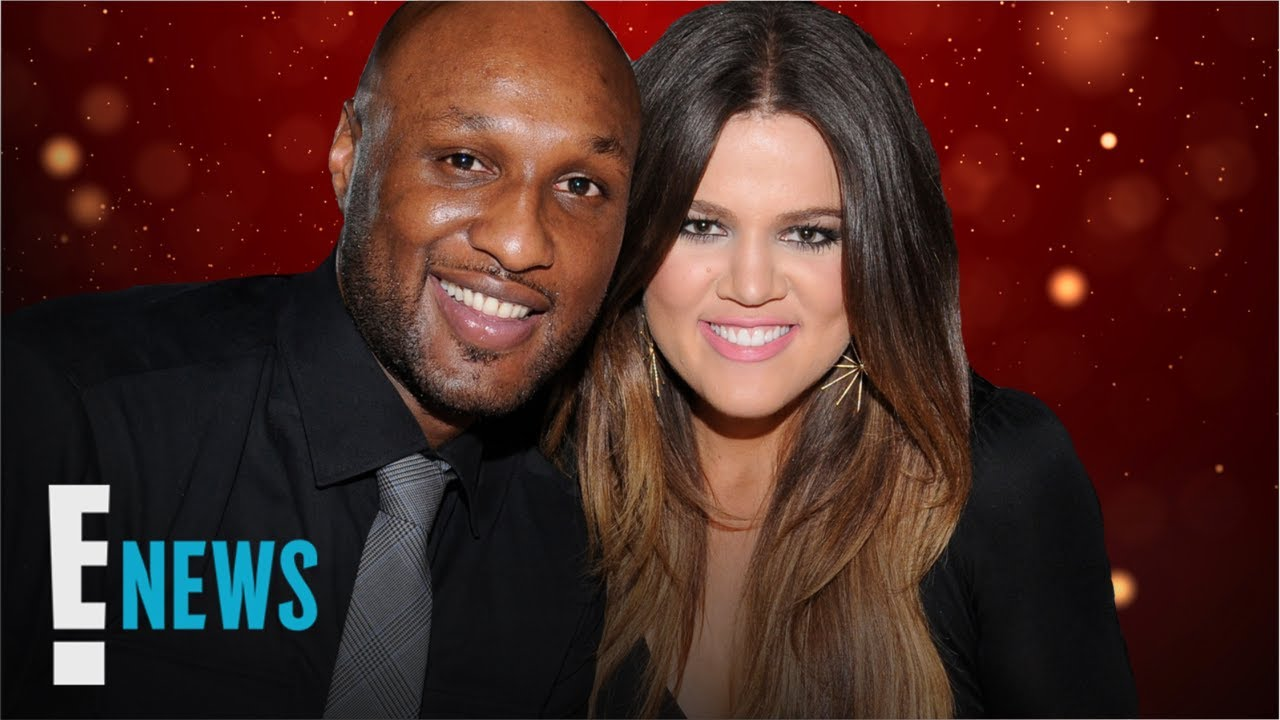 Khloe Kardashian on Lamar Odom's New Book: