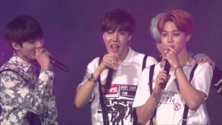 Video [ENG] BTS 화樣연華 On Stage - MISS RIGHT download MP3, 3GP, MP4, WEBM, AVI, FLV Juli 2018