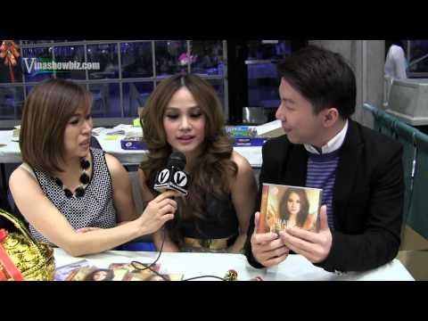 Vinashowbiz's exclusive Anh Minh interview