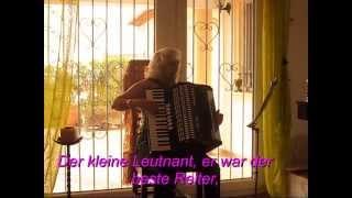 Schöner Gigolo, armer Gigolo / Just a Gigolo - Tango  - Akkordeon
