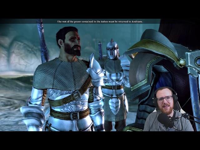 Dragon Age: Origins - Part 21