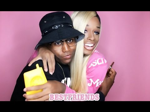 BestFriend #BFF TAG with Sirwill & Dollface