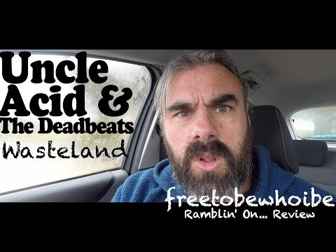 Uncle Acid and the Deadbeats - Wasteland (Album Review) Mp3