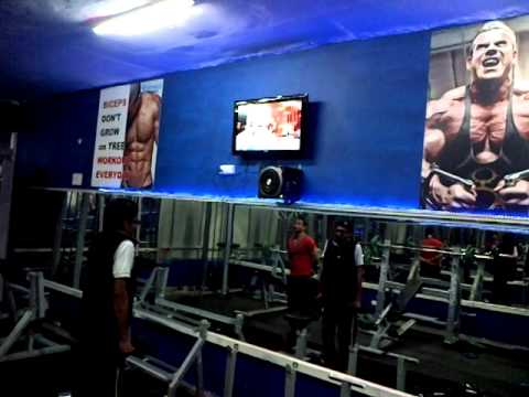 FITNESS WORLD GYM SECCTOR 71 , MOHALI CHANDIGARH