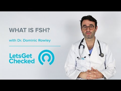 What is FSH? | Follicle-stimulating Hormone