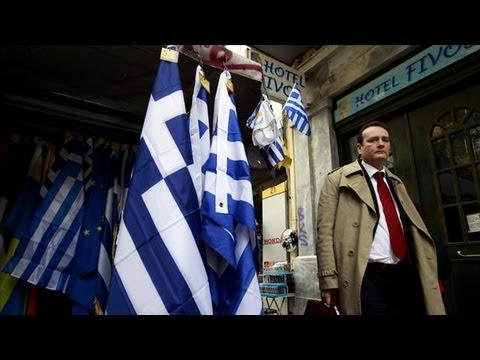 After Bailout, Where Does Greece Go From Here?