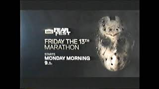 AMC Fearfest 2014 - Collection Of Promos