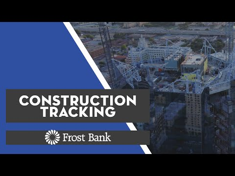 FROST TOWER AERIAL UPDATE - Drone - August 2018