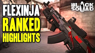 CRISPY AF Ranked Highlights... (Black Squad Frags)
