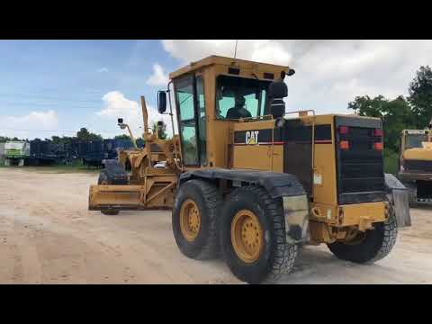 2002 #Cat_140H #Grader_for_Sale in Brookshire, Texas