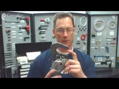 Cleaveland Aircraft Tool Chat - July 16, 2013