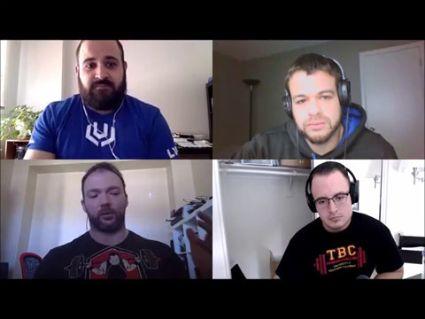 TSA Podcast #11:  Addressing Weaknesses with Mike T