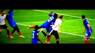 Toni kroos   best skills & goals & passes   euro 2016   hd