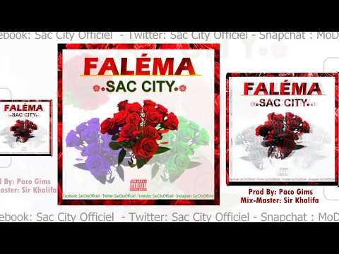 Faléma - Sac City (Mo Djamil & Dou) - [Prod By. Pac'OG] - (Audio Officiel HD)