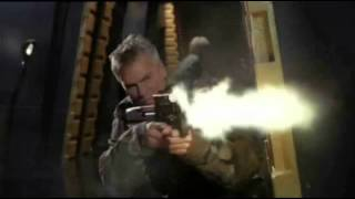 Stargate SG1 (1997-2007) trailer #1 Richard Dean Anderson