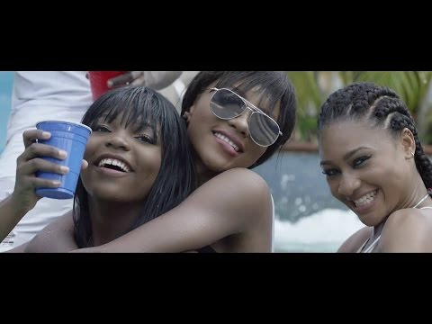 Banky W Ft Stonebwoy X Shaydee   Mi Re Do Cocoloso Official Music Video