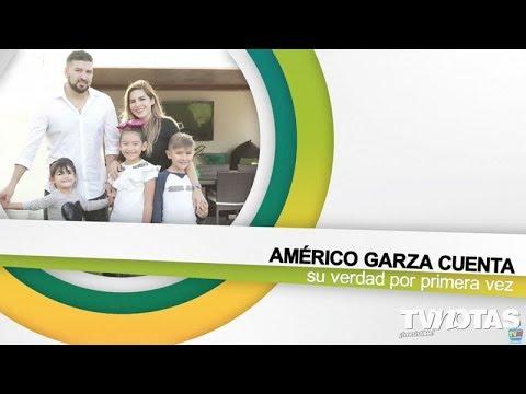 Américo Garza verdad, Sergio Goyri abuelo, Hijo de Eduardo Yáñez, Sergio Jr. e hija