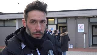 Serie D Prato-Bastia 1-0