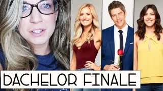 The Bachelor Finale| Why Arie Dumped Becca for Lauren B