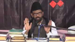 P3 Kamran Hyder-Clearing Misconception of Mushef e fathema s.a  & Quran-A Slap on Br. Imran Face