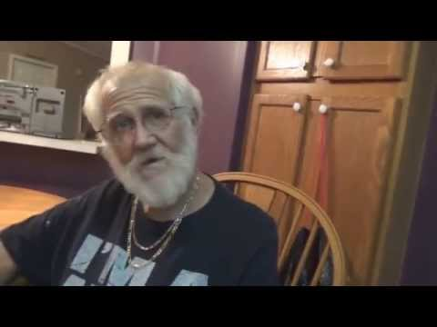 LILLY INTERVIEWS ANGRY GRANDPA