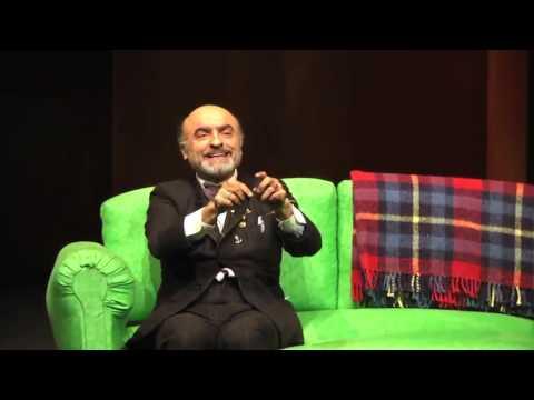 LA FONDAZIONE di Raffaello Baldini con Ivano Marescotti