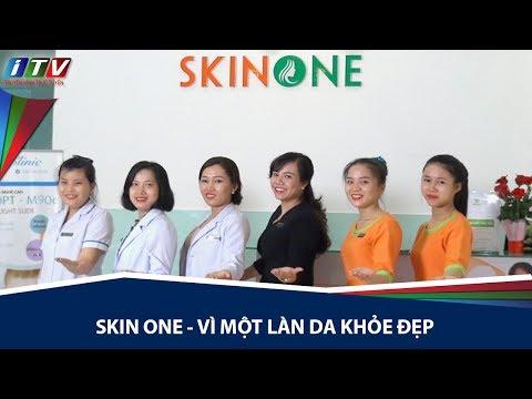 SkinOne - Vì một làn da khỏe đẹp