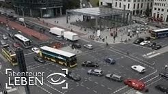 Potsdamer Platz im Zeitraffer | Abenteuer Leben