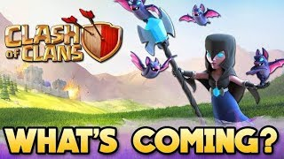 Clash of clans.. 2019 new update .. QoL.. Improvement.. (CLaSH GOD:) OFFICIAL