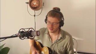 Xavier Dunn - Scattered (Live)