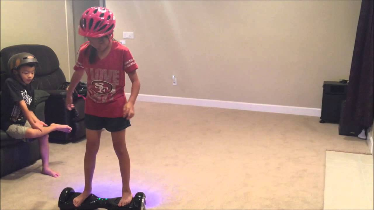Blind Box Hoverboard Balancing Scooter Opening! Amazingly Fun, New ...