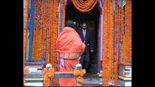 Kedarnath Doors Open Up With Hi-Tech Features | ABP News