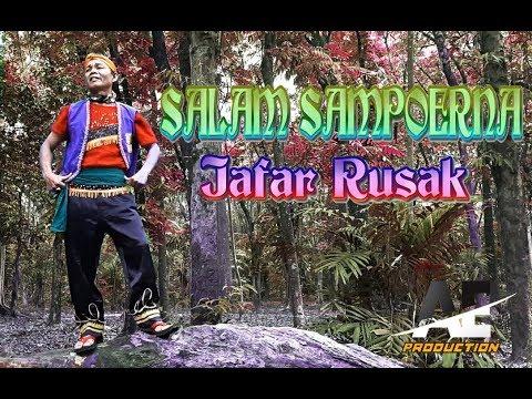 GAMBANG KROMONG - SALAM SAMPOERNA - Voc : JAFAR ROJALI
