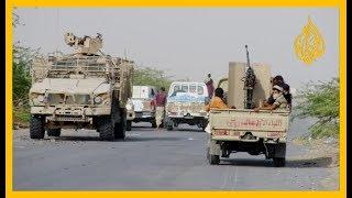 🇾🇪 🇸🇦 🇦🇪 هجوم مأرب.. فاعل مجهول واتهامات للتحالف السعودي الإماراتي