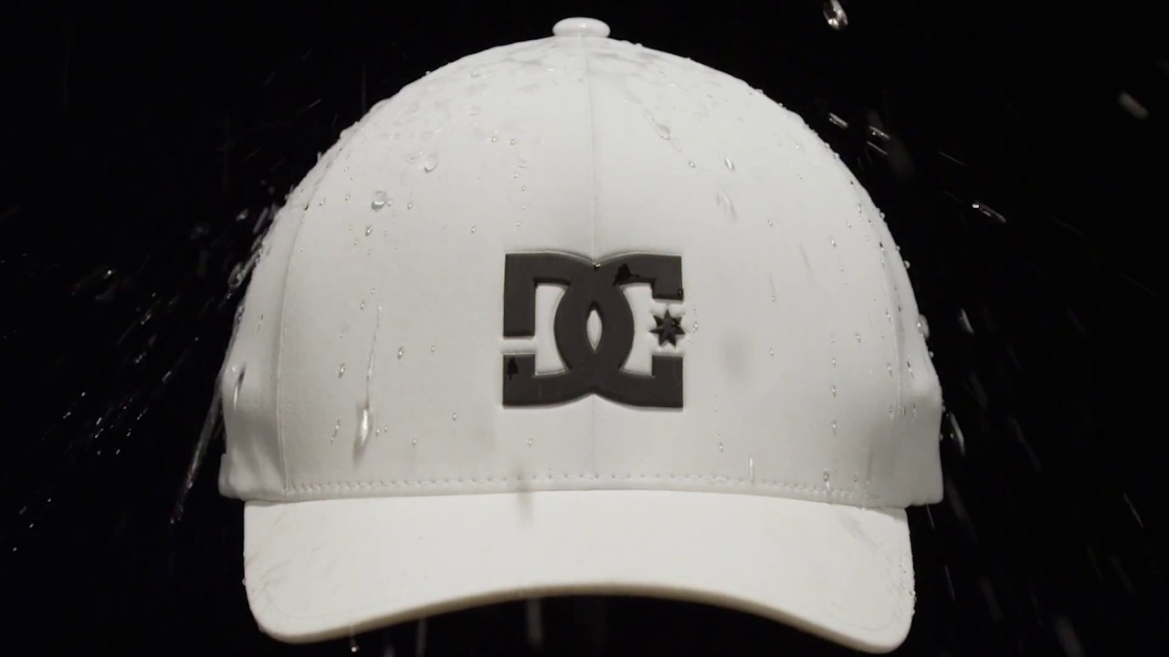 9c8e9e1e Change You Can Feel! Delta Water Resistant Hats | LIDS - YouTube