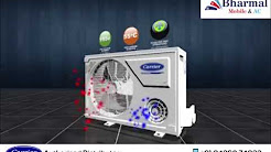 Carrier Air Conditioner 2018
