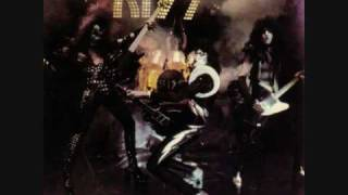 KISS - 100,000 Years - Alive! 1/2