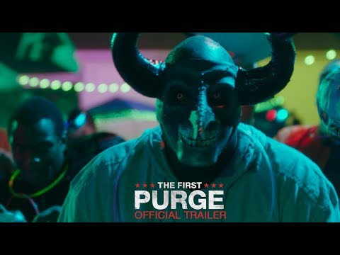 The First Purge – Official Full online [HD]