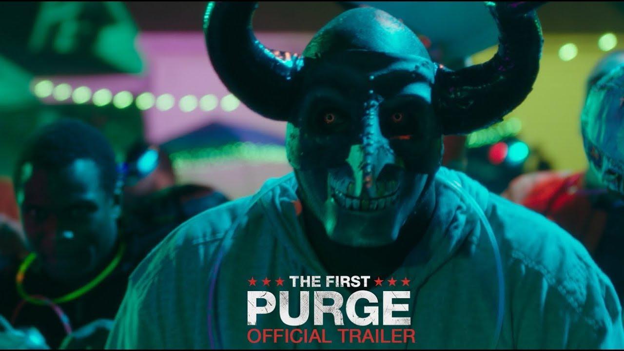 Resultado de imagen de the first purgue