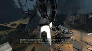 Portal 2 The Livestream