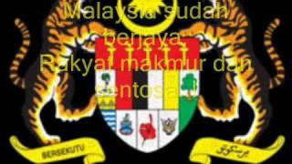 Malaysia Sudah Berjaya